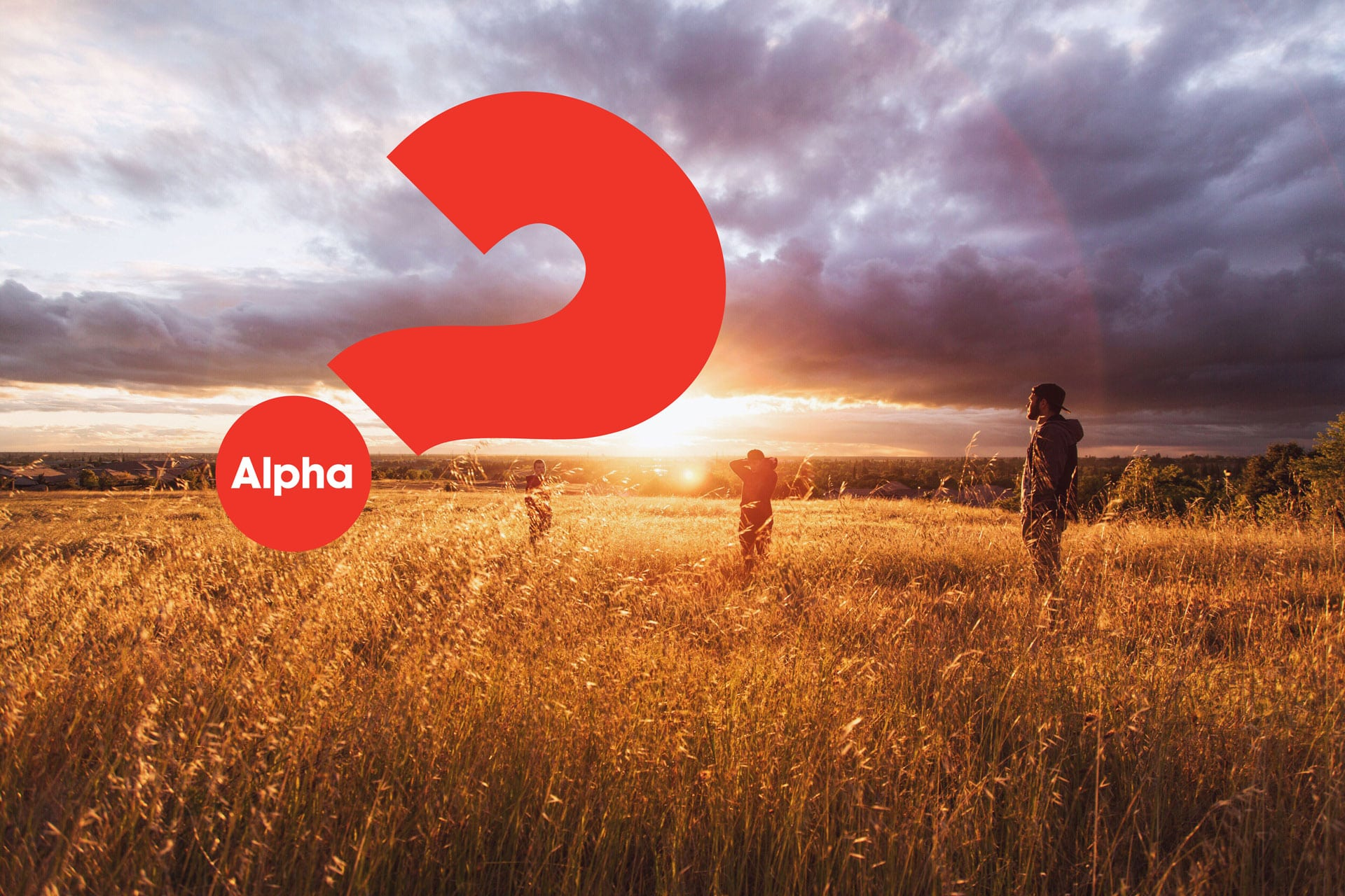 Start Alpha-cursus - #Hill